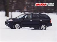 Acura MDX 3.5 AWD