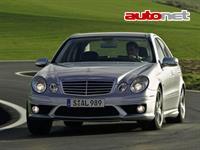 Mercedes-Benz E500 4MATIC