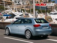 Audi A3 Sportback 2.0 FSI
