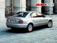 Audi A4 1.6