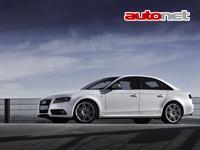 Audi A4 1.8 TFSI quattro