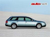 Audi A6 Avant 2.8 quattro