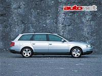 Audi A6 Avant 1.8 T