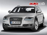 Audi A6 Allroad 3.2 FSI quattro