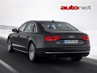 Audi  A8 3.0 TFSI quattro
