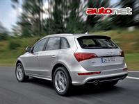 Audi Q5 2.0 hybrid quattro