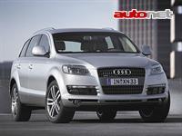 Audi Q7 3.6 FSI quattro