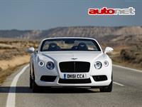 Bentley Continental GTC 4.0 4x4