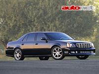 Cadillac De Ville 4.6