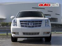 Cadillac Escalade 6.0 Hybrid
