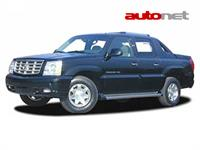 Cadillac Escalade EXT 6.0 AWD