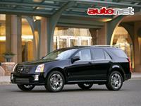 Cadillac SRX 4.6