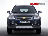 Chevrolet Captiva 2.0 D 4WD