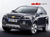 Chevrolet Captiva 2.0 D 4WD