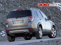 Chevrolet Captiva 2.2 CRDi