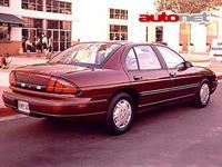 Chevrolet Lumina 3.1