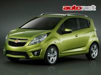 Chevrolet Spark 1.0