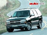 Chevrolet Tahoe 4.8 4WD