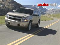 Chevrolet Tahoe 5.3 4WD