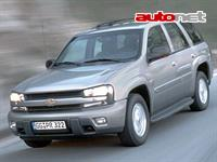 Chevrolet TrailBlazer 4.2 Long