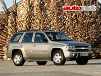 Chevrolet TrailBlazer 4.2 Long