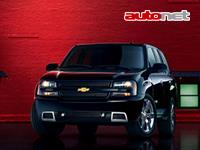 Chevrolet TrailBlazer 4.2