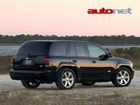 Chevrolet TrailBlazer 4.2 4WD