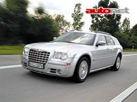 Chrysler 300C 3.5 Touring AWD