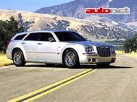 Chrysler 300C 3.5 Touring AWD