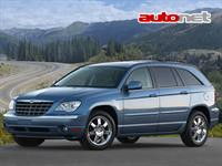 Chrysler Pacifica 3.5 V6 AWD