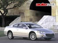 Chrysler Sebring 2.4