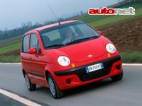 Daewoo Matiz II 1.0 Best