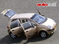 Daewoo Matiz II 0.8 Standart
