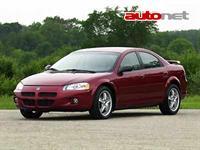 Dodge Stratus 2.7 V6