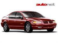 Dodge Stratus 2.4