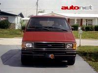 Ford Aerostar 3.0