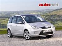 Ford C-Max 1.8 Flexifuel