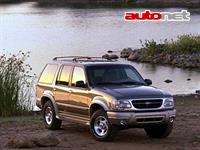Ford Explorer 4.0 4WD