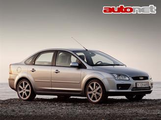 ford focus 1 седан 1.6 технические характеристики
