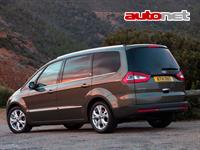 Ford Galaxy II 2.0 TDCi