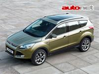 Ford Kuga 1.6 EcoBoost 4WD