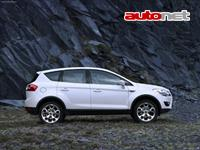 Ford Kuga 2.5 T 4WD