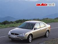Ford Mondeo 3.0 ST220