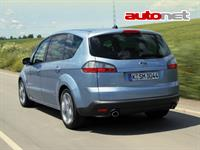Ford S-Max 2.0 TD