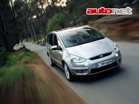 Ford S-Max 2.0 Flexifuel