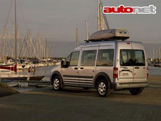 технические характеристики ford торнео 2006 год