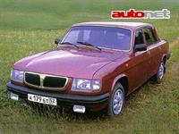 ГАЗ 3110 2.4