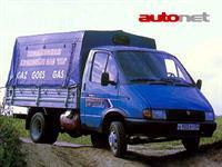 ГАЗ 3302 2.1
