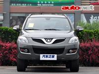 Great Wall Hover H5 2.0 TD 4WD