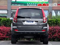Great Wall Hover H5 2.4 4WD
